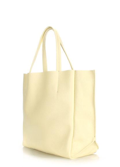 Кожаная сумка POOLPARTY Soho, poolparty-soho-lemonade