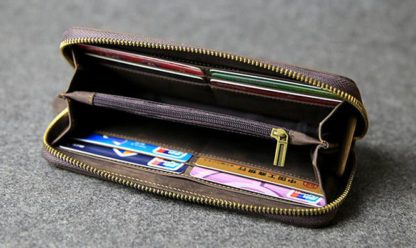 Клатч мужской Tiding Bag t4007