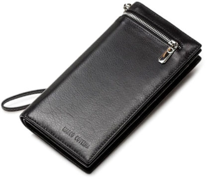 Кожаный клатч мужской Horton Collection TR0993