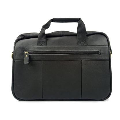 Кожаная мужская сумка для ноутбука и документов Bexhill Bx1120AG