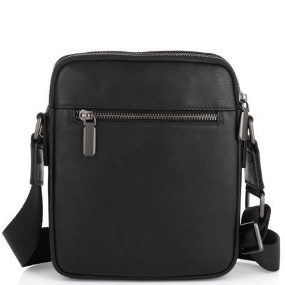 Мужская сумка через плечо кожаная Tiding Bag NA50-1570A