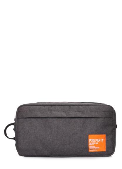 Темно-серый рюкзак - слингпек Jet