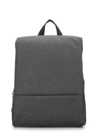 Городской рюкзак Speed Graphite с отделением для ноутбука (темно-серый)